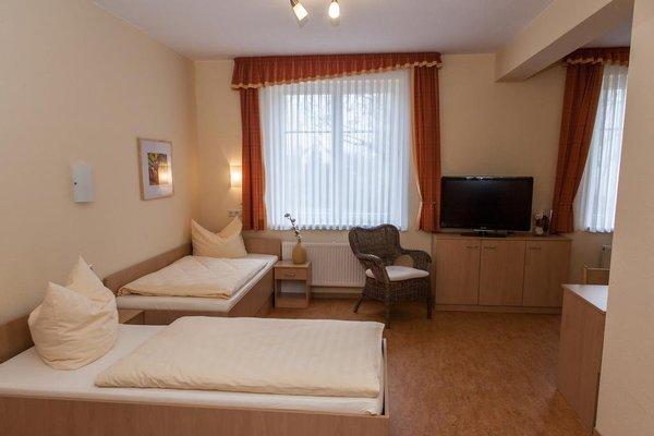 Landhotel Bad Durrenberg - фото 6