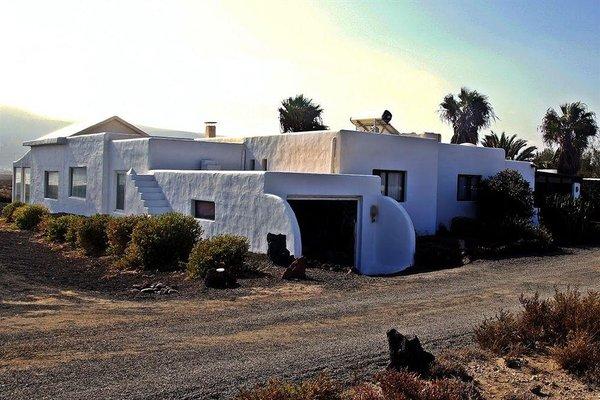 Гостиница «Briveto», La Vegueta