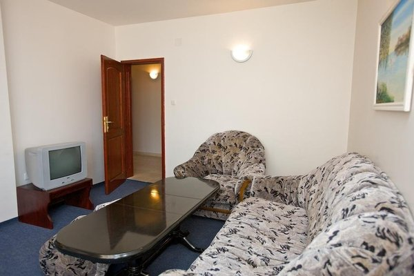 Hotel Elena Palace - фото 22