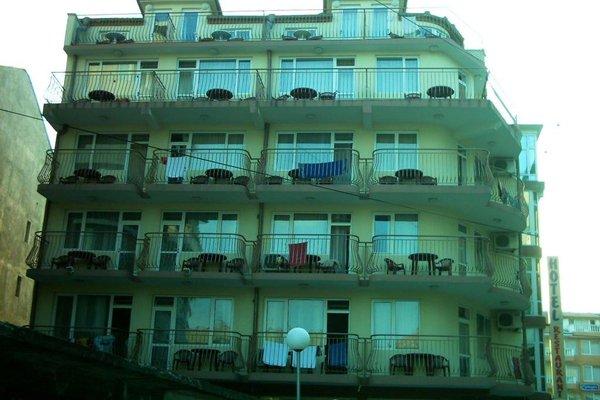 Hotel Elena Palace - фото 10