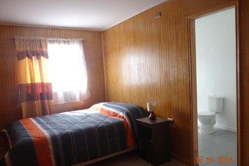 Hostal Santa Fe