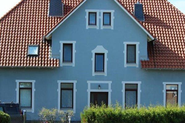 Altes Zollhaus Wremen - фото 24