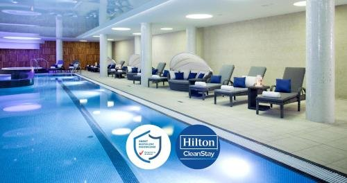 Hampton by Hilton Krakow - фото 19