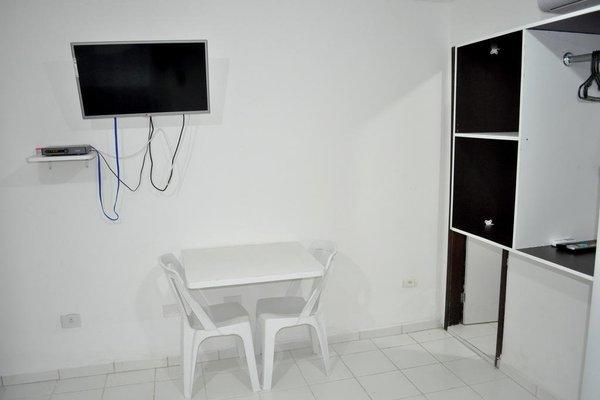 Suites Cheiro do Mar - фото 18