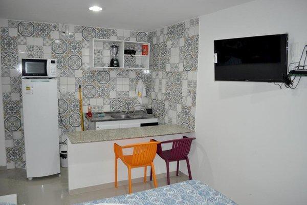 Suites Cheiro do Mar - фото 3