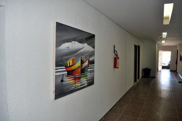 Suites Cheiro do Mar - фото 4