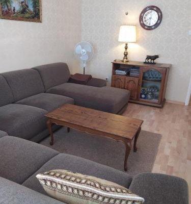 Chance Apartment - фото 5