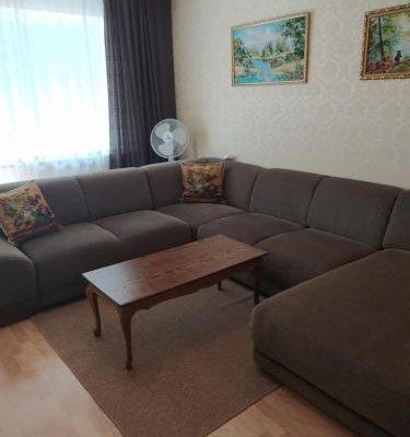Chance Apartment - фото 6
