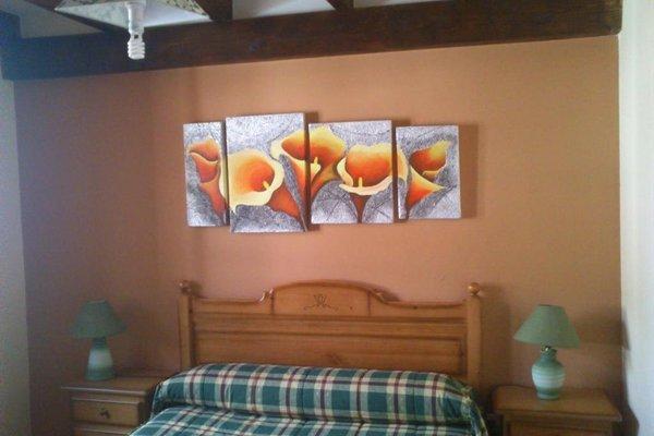 Casa Rural Valle Tosande - фото 1