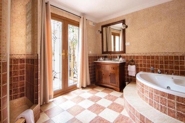 Villa Conmigo Bed & Breakfast - фото 12