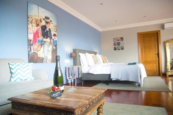 Villa Conmigo Bed & Breakfast - фото 13