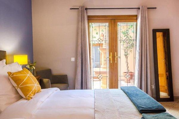 Villa Conmigo Bed & Breakfast - фото 15