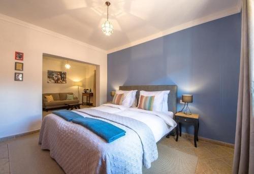 Villa Conmigo Bed & Breakfast - фото 22