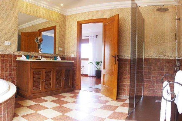 Villa Conmigo Bed & Breakfast - фото 4
