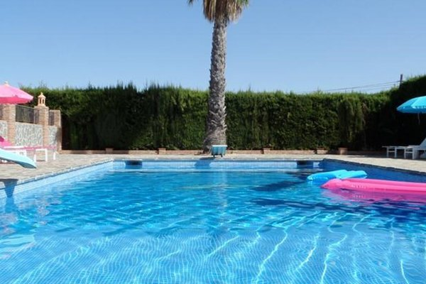Villa Conmigo Bed & Breakfast - фото 5