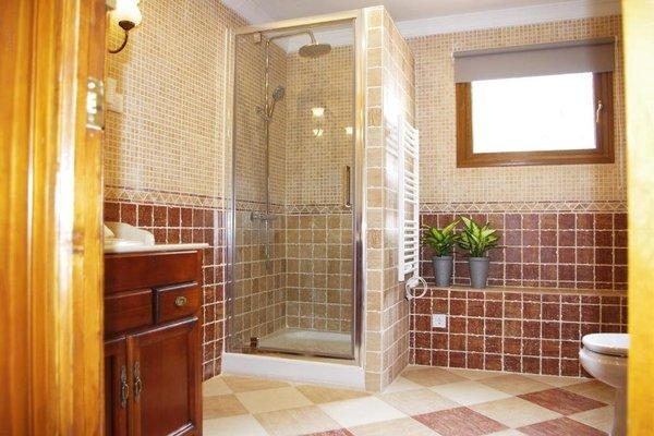 Villa Conmigo Bed & Breakfast - фото 6