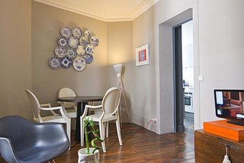 Studios Paris Appartement- Lolidan