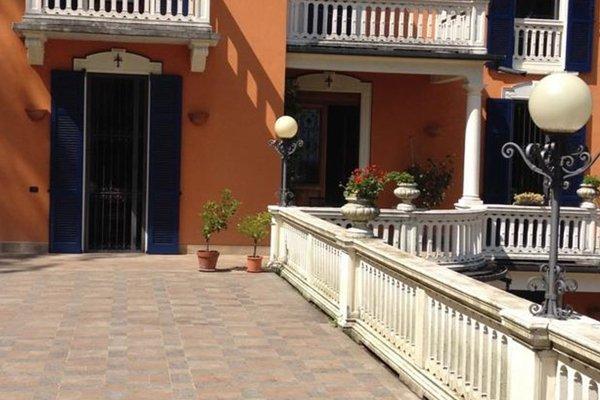 Villa Delle Camelie - фото 36