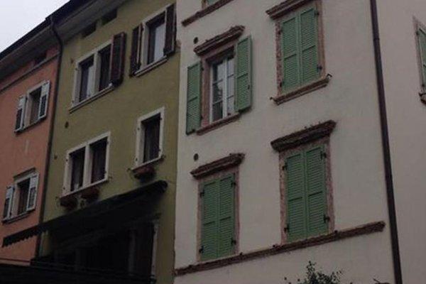 eLLe Apartaments Trento 2 - фото 3
