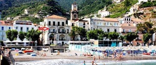 Calata Ponte Ravello Accommodation - фото 1