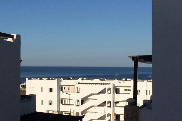 Appartement Alcudia Smir - фото 18
