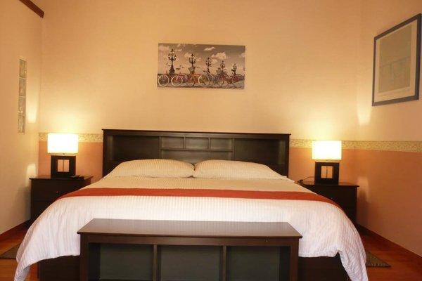 Hotel del Capitan de Puebla - vitrales - фото 2