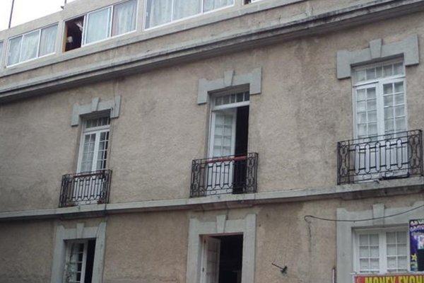 Hostel 399 Conejos y Yo - фото 27