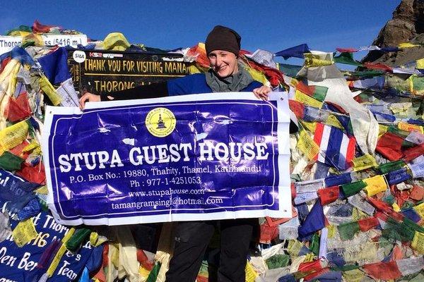 Stupa Guest House - фото 12