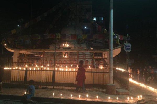 Stupa Guest House - фото 16