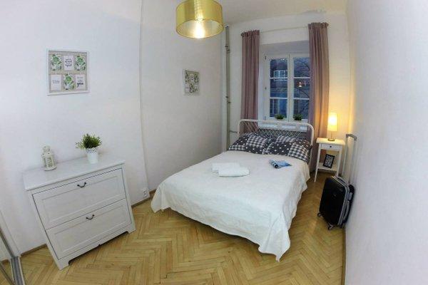 Apartament Warsaw SaintJohn - фото 2