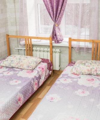 Хостел ПушкинЪ - фото 11