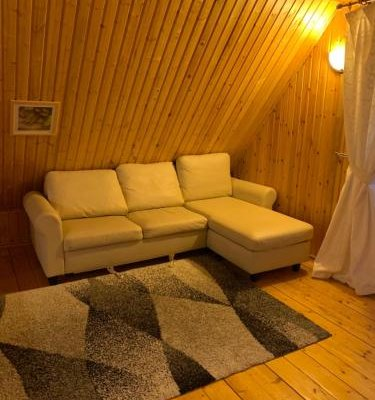 База отдыха Коробок-Хуторок - фото 20
