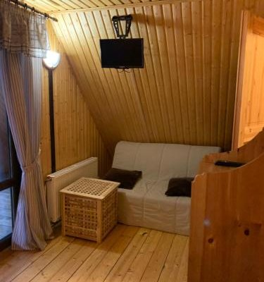 База отдыха Коробок-Хуторок - фото 23