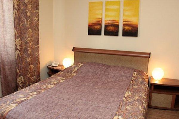 Мини-отель Евразия - фото 2