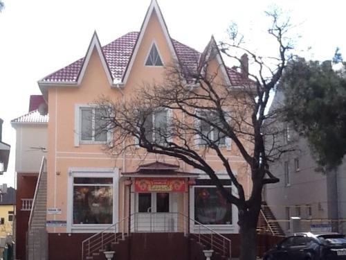 Гостевой дом На Изумрудной - фото 27
