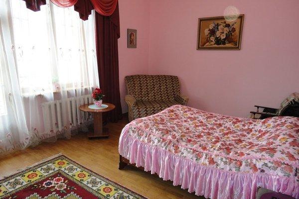 Гостевой дом На Изумрудной - фото 1