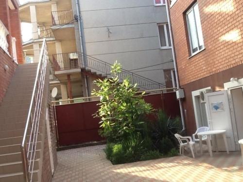 Гостевой дом На Изумрудной - фото 21