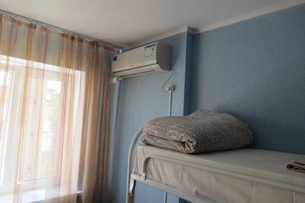 Hostel Ot Zakata Do Rassveta - фото 0