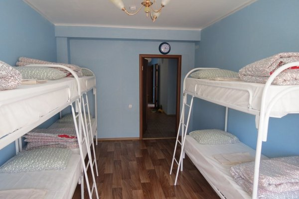 Hostel Ot Zakata Do Rassveta - фото 2