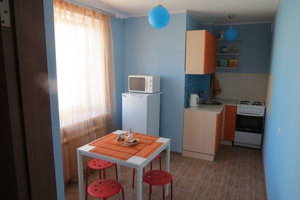 Hostel Ot Zakata Do Rassveta - фото 3