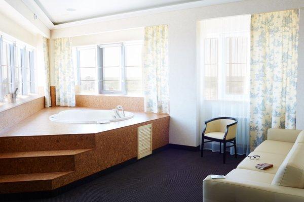 Spa Hotel Meliot - фото 1