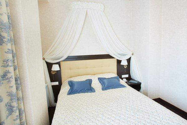 Spa Hotel Meliot - фото 2