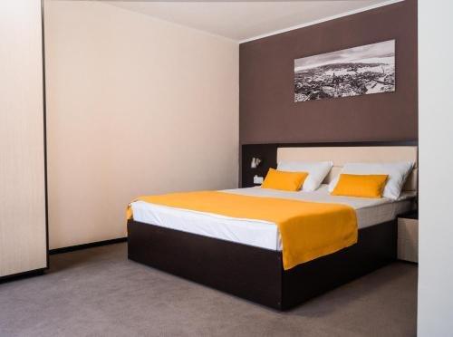 Отель Салам - фото 3