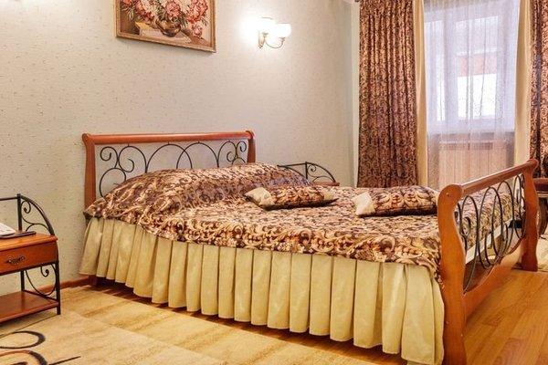 Белая Гора - фото 36