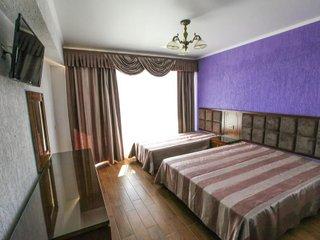 Фото отеля Aqua Villa (Лермонтово)