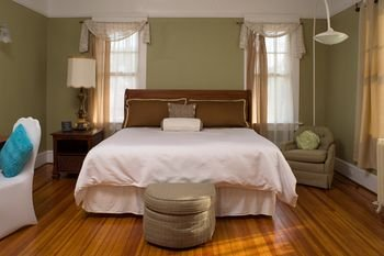 Photo of Morgan and Wells Bed and Breakfast