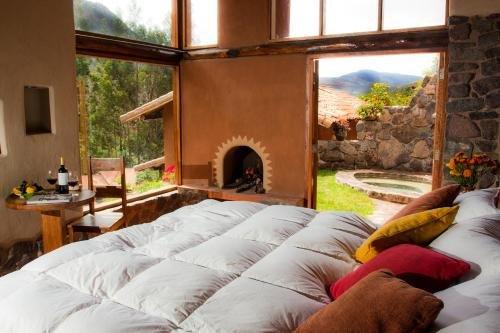 Sacred Dreams Lodge - фото 50