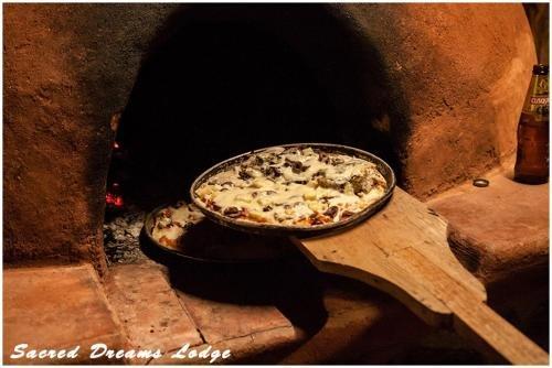 Sacred Dreams Lodge - фото 10
