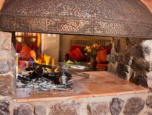 Sacred Dreams Lodge - фото 11