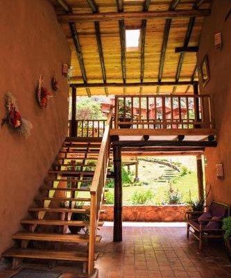 Sacred Dreams Lodge - фото 14